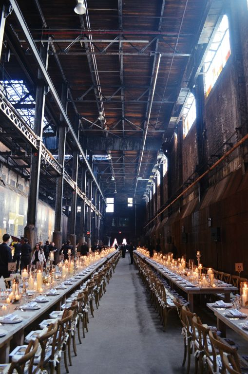 the domino sugar factory creative time